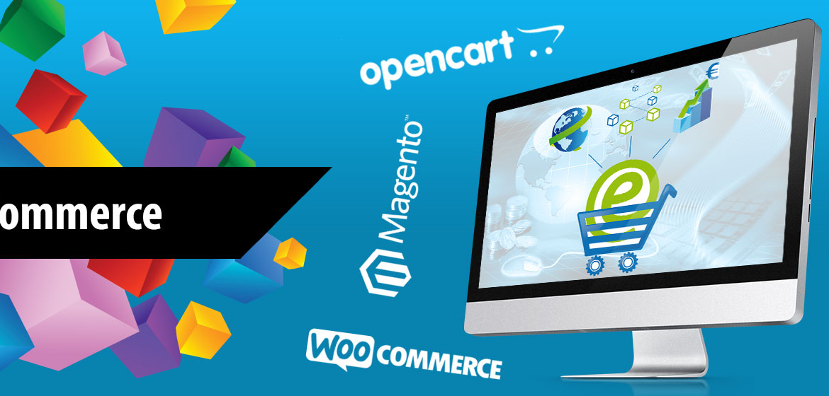 Ecommerce application development