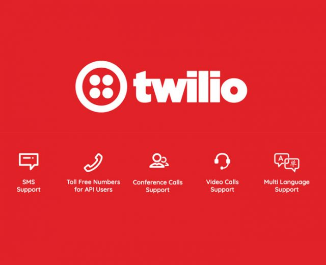 Twilio API Integration